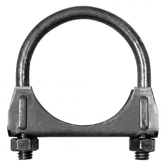 AP Exhaust® - Natural Exhaust Clamp