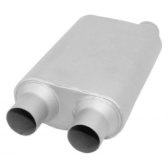 AP Exhaust® - Xlerator Performance Mufflers