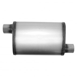 AP Exhaust® - Xlerator Performance Muffler