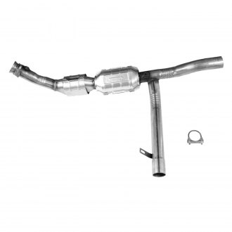AP Exhaust 500A1016 Exhaust Pipe