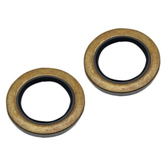 AP Products® - Double Lip Grease Seal