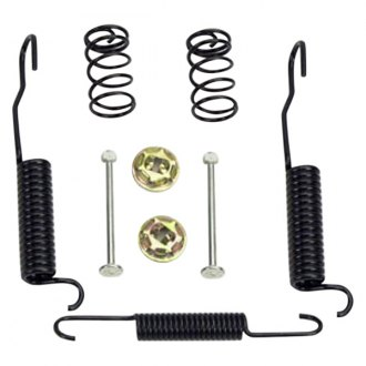 AP Products® - Brake Assembly Spring and Hardware Kit