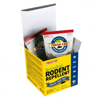 AP Products® - Fresh Cab Botanical Rodent Repellent