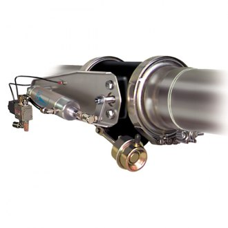 "AP Products® - D-Celerator™ 3.5"" Diesel Exhaust Brake"