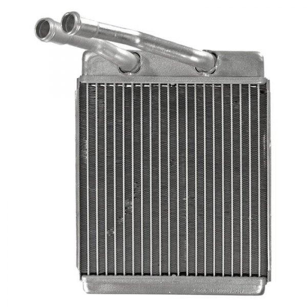Diagram For 2000 Mercury Marquis Heater