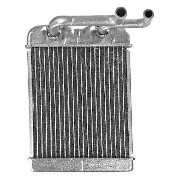 Chevy Blazer 2001 HVAC Heater Core