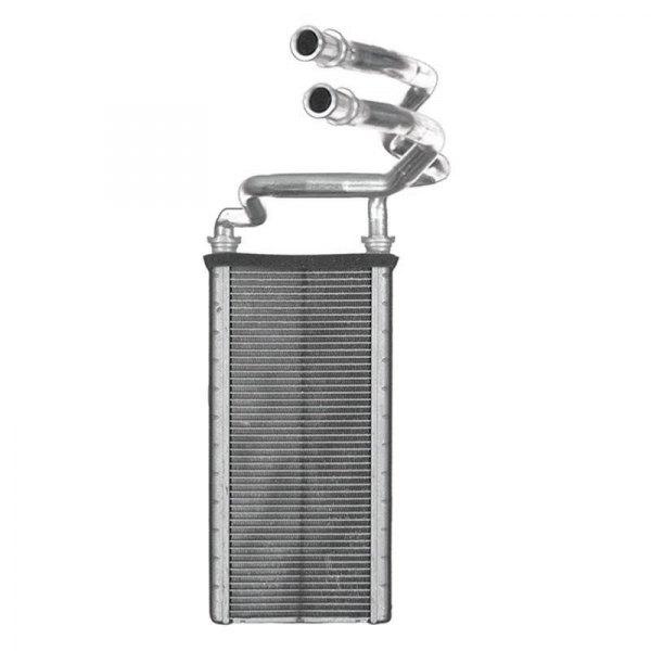 HVAC Heater Core APDI 9010540