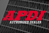APDI Authorized Dealer