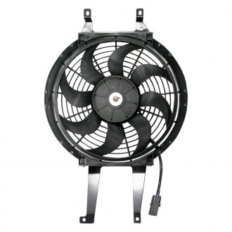 APDI® - A/C Condenser Fan Assembly
