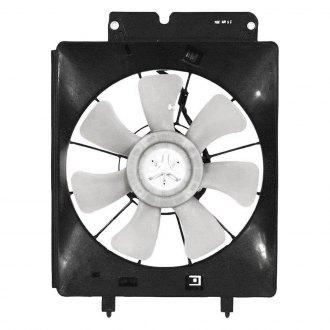 APDI 6019127 A//C Condenser Fan Assembly