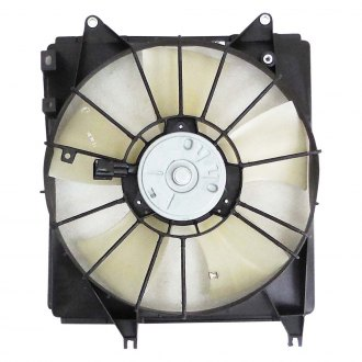 APDI® - Engine Cooling Fan