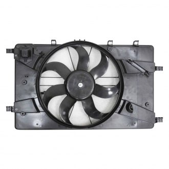 Chevy Cruze Replacement Engine Cooling Parts – CARiD.com