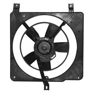 1989 chevy cavalier replacement radiator fans carid White Chevrolet Cavalier apdi engine cooling fan