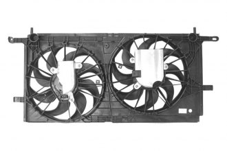 APDI® - Radiator Fan Assembly