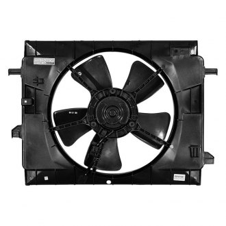 2008 chevy hhr replacement engine cooling parts carid com apdi® engine cooling fan