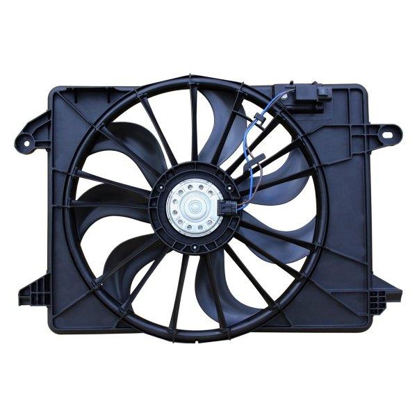 apdi 6017131 engine cooling fan. Black Bedroom Furniture Sets. Home Design Ideas