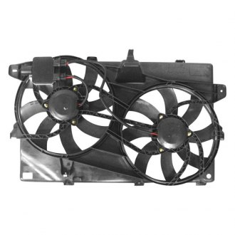 2008 Lincoln Mkx Replacement Engine Cooling Parts