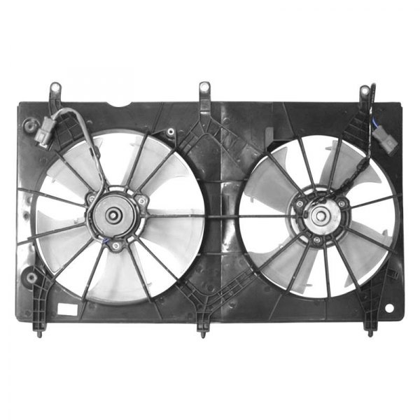 [How To Install Cooling Fan In A 2003 Oldsmobile Alero ...