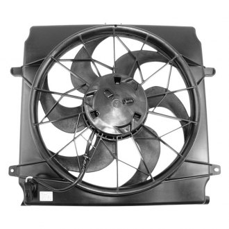 Superior APDI®   Engine Cooling Fan