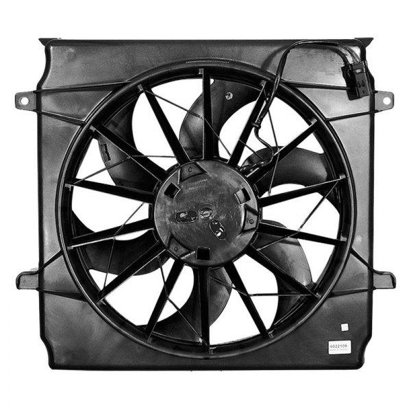 Apdi 6022109 Engine Cooling Fan