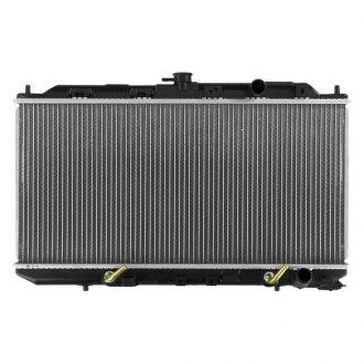 Acura Integra Replacement Engine Cooling Parts CARiDcom - 1993 acura integra parts