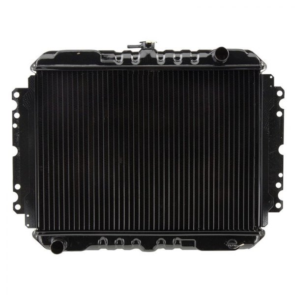 Apdi isuzu amigo  engine coolant radiator