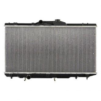 1994 geo prizm replacement engine cooling parts carid com apdi® radiator