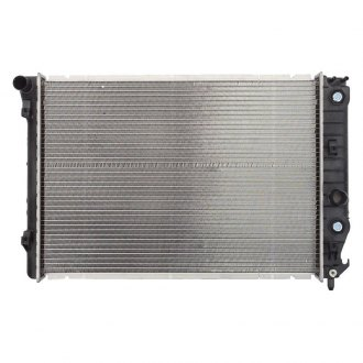 "APDI® - Engine Coolant Radiator with 3/8"" Inverted Flare Fittings"