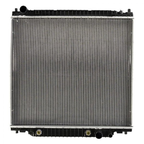 apdi ford excursion 2003 engine coolant radiator. Black Bedroom Furniture Sets. Home Design Ideas