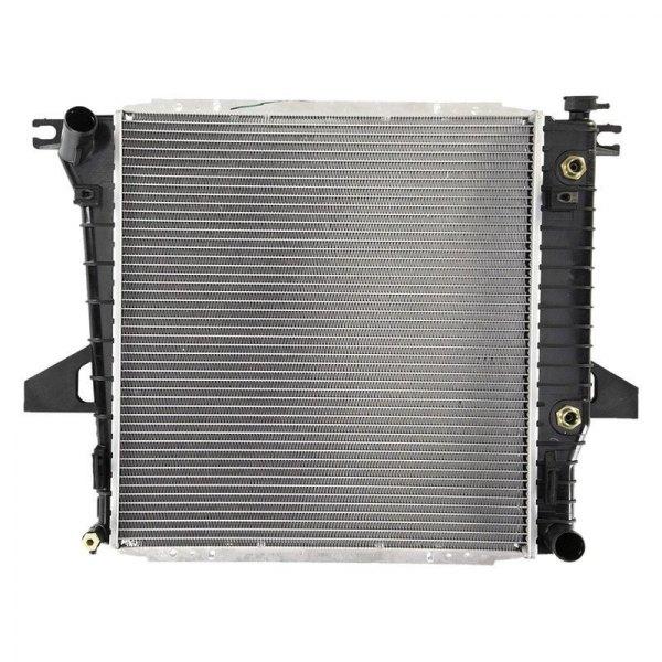 APDI® - Ford Ranger Gas 1998 Engine Coolant Radiator