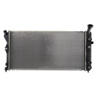 2003 Buick Regal Replacement Engine Cooling Parts Carid Com