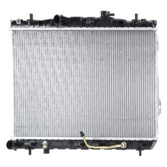 2002 hyundai elantra radiator