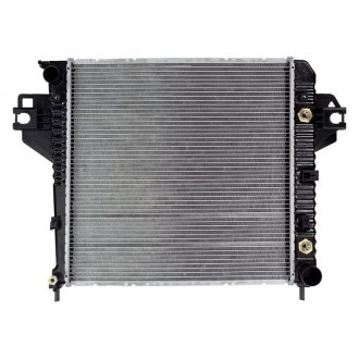 apdi� - engine coolant radiator