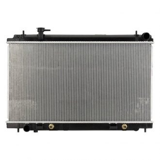 2004 nissan 350z replacement radiators components. Black Bedroom Furniture Sets. Home Design Ideas