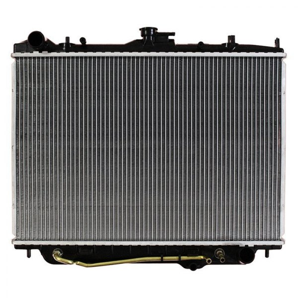 Apdi isuzu rodeo radiator