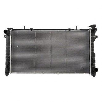 apdi® - engine coolant radiator