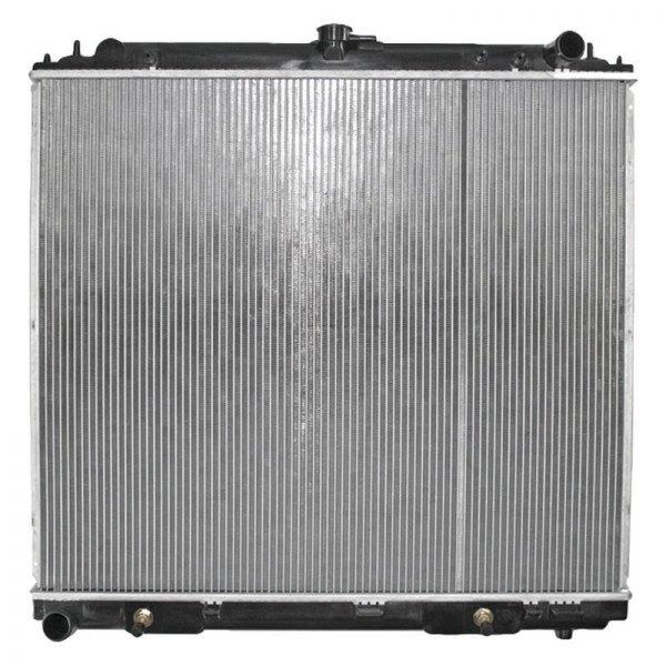 Suzuki Engine Coolant : Apdi suzuki equator engine coolant radiator