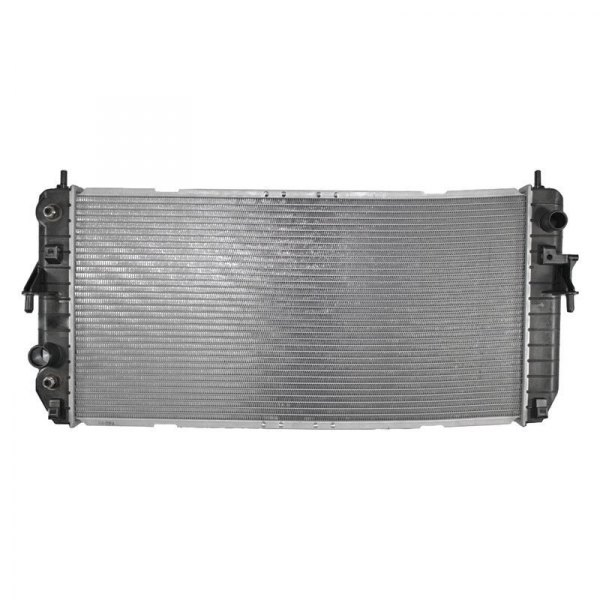 [Transmission Cooler Line 2006 Cadillac Dts Replace