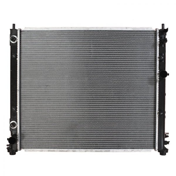 apdi cadillac cts 2014 engine coolant radiator. Black Bedroom Furniture Sets. Home Design Ideas