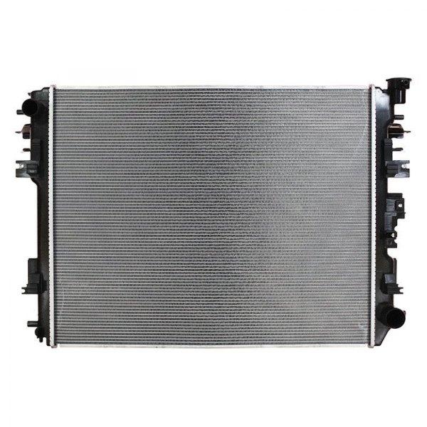 APDI 8013278 Radiator for Engine Cooling System tm