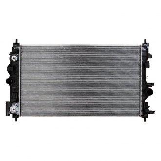 2012 chevy cruze engine coolant temp sensor | A/C Off Due To High