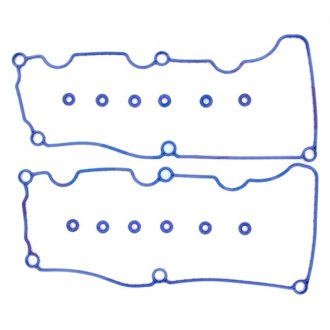 Apex Auto® - Valve Cover Gasket Set with Grommets