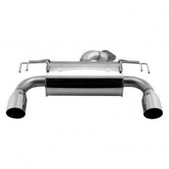 APEXi® - RS Evo Exhaust System