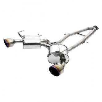 APEXi® - RSX™ 304 SS Cat-Back Exhaust System
