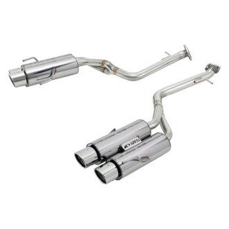 APEXi® - N1 X Evolution 304 SS Exhaust System