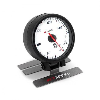 APEXi® - ELII System Meters Oil Temperature Gauge