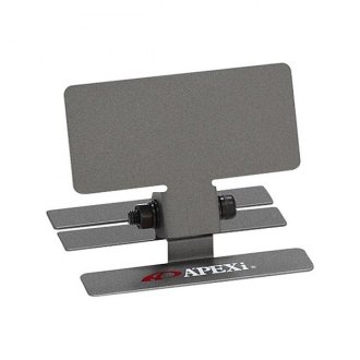 APEXi® - Mounting Bracket for APEXi Electronics Gauges