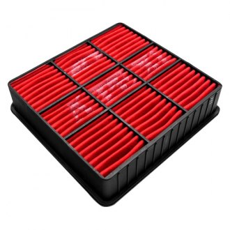 APEXi® - Power Panel Red Air Filter