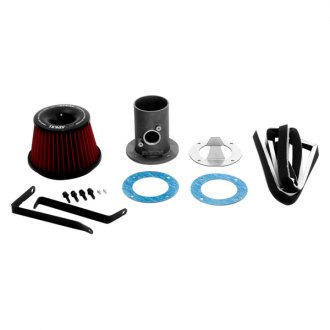 APEXi® - Power Short Ram Air Intake System with Red Filter