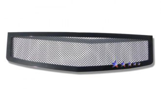 APG® - Black Wire Mesh Main Grille